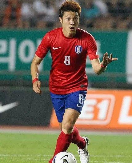 Park Jong Woo - Guangzhou (Cina)