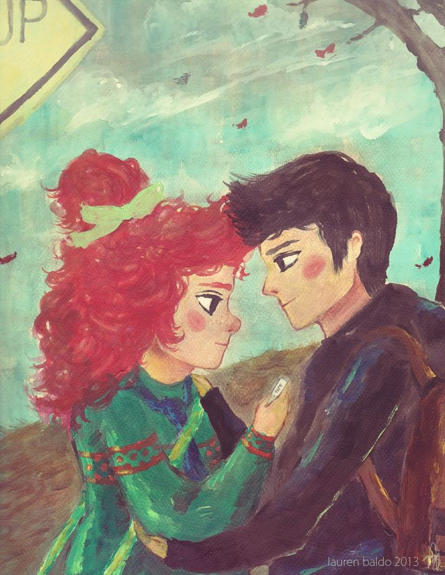 eleanor and park ending - photo #27