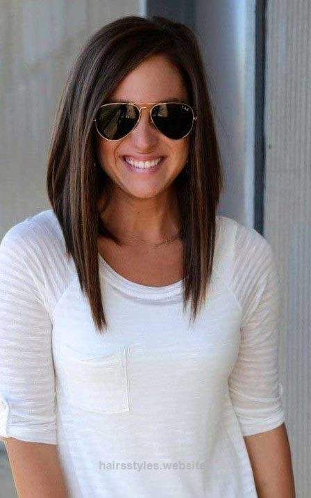 Magnificent Long bobs hairstyles 2017 – trend-hairstyles…. #Hairstyles…  The post  Long bobs hairstyles 2017 – trend-hairstyles…. #Hairstyles……  appeared first on  Haircuts and Hairstyles .