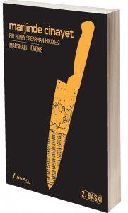 Marjinde Cinayet | Marshall Jevons | Çeviren: Belkıs Dişbudak | ISBN: 978-975-6201-17-6 | Ebat: 10,5x16 cm | 298 Sayfa