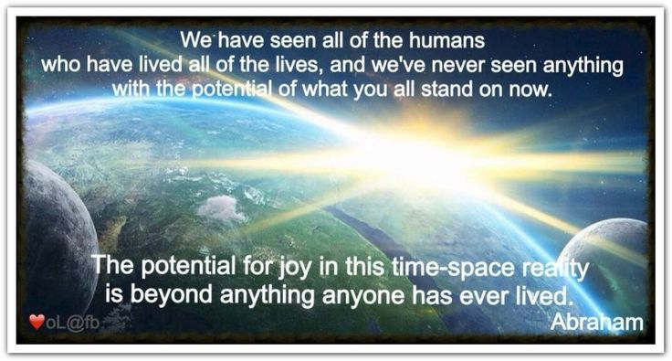 We have watched all of the humans who have lived all of t ...