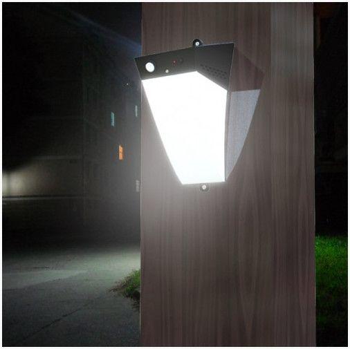 Lampada ad energia solare con sistema di allarme attivabile e disattivabile con interruttore, luminosità massima 200 lumen e suono oltre i 90 dB