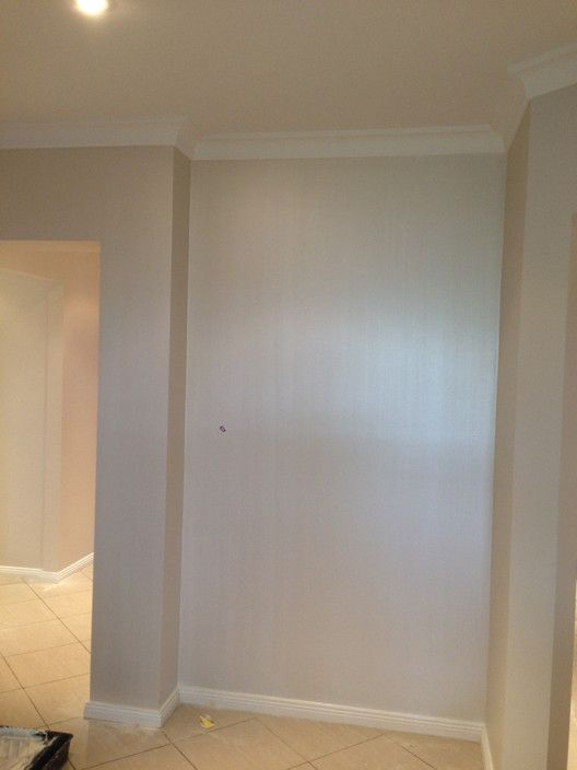 accent walls pearl paint dulux paint metallic paint new job wall