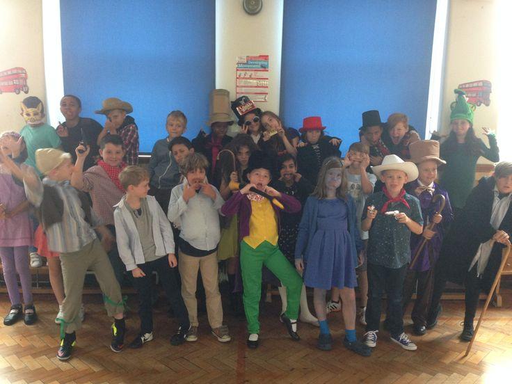 Year 5 | Hampton Junior School