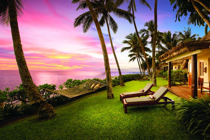 Outrigger Fiji Beach Resort - $145/person/night All Inclusive on The Coral Coast