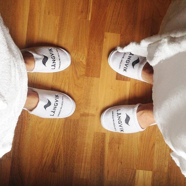 Spa time! 💆#spa #relaxed #langvikhotel http://www.langvik.fi/