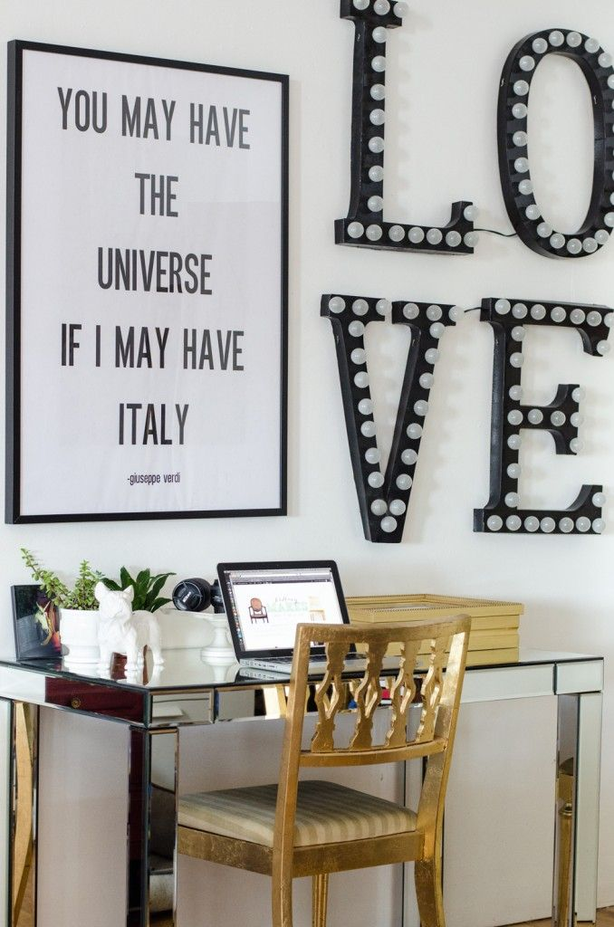 Gallery-Wall: could do strands of lights n use Ping Pong balls n cut a + or x shape & place over top of light bulb- Buy wood letters from craft store, paint n then drill holes to place bulbs through from back! Hang near outlet plug in and enjoy!