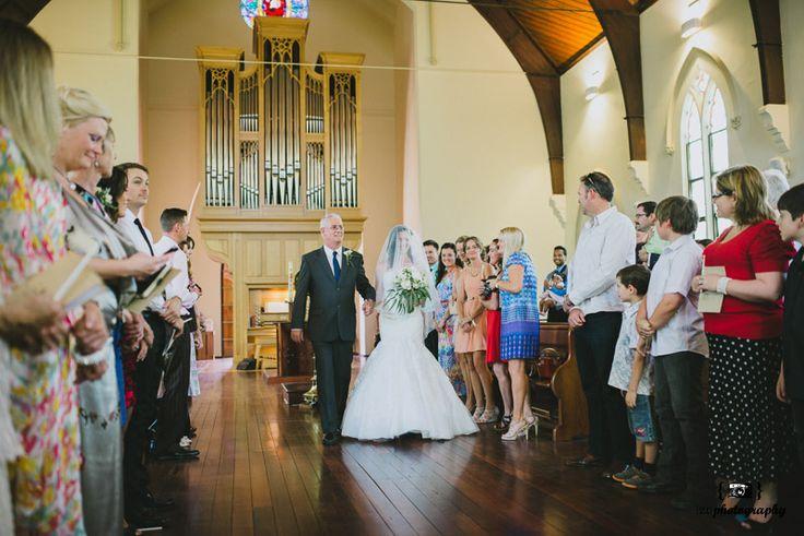 St Andrews Church, Subiaco // Izo Photography