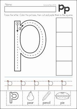 86 best alphabet worksheet preschool images on pinterest alphabet worksheets letters and. Black Bedroom Furniture Sets. Home Design Ideas