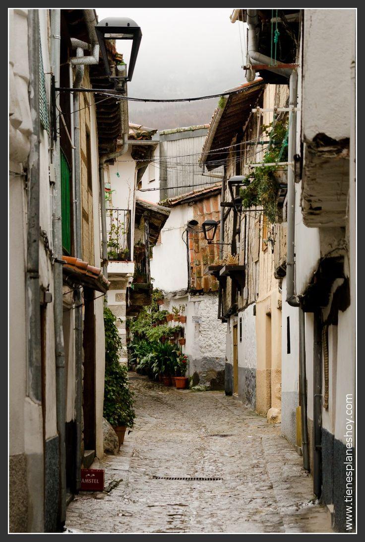 Hervás Cáceres  Spain  #spain
