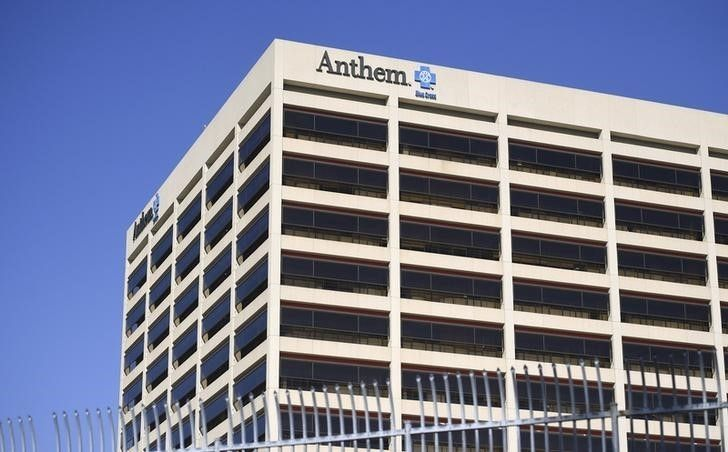 Anthem to exit ObamaCare marketplace in Ohio   Fox Business
