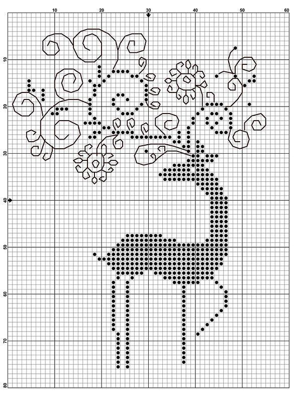 Cross stitch *♥* Christmas