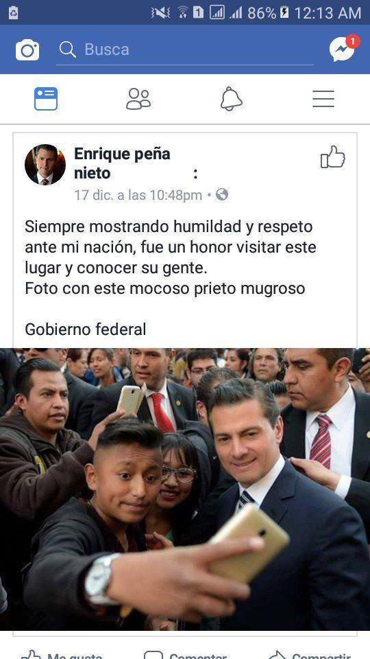Humor mexicano para este sábado