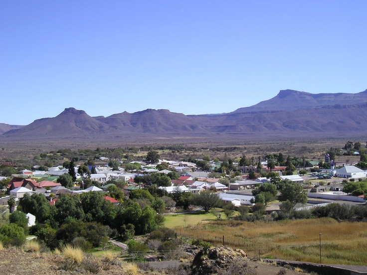 Beaufort West - Capital of the Great Karoo