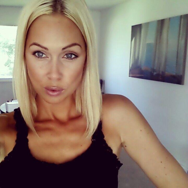 Astonishing Long Blonde Bobs Blonde Bobs And Blonde Bob Hairstyles On Pinterest Short Hairstyles Gunalazisus