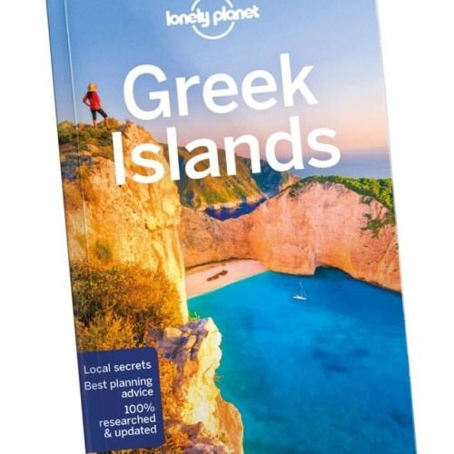Lonely Planet Pdf Greek Islands Cover Inspiring Our