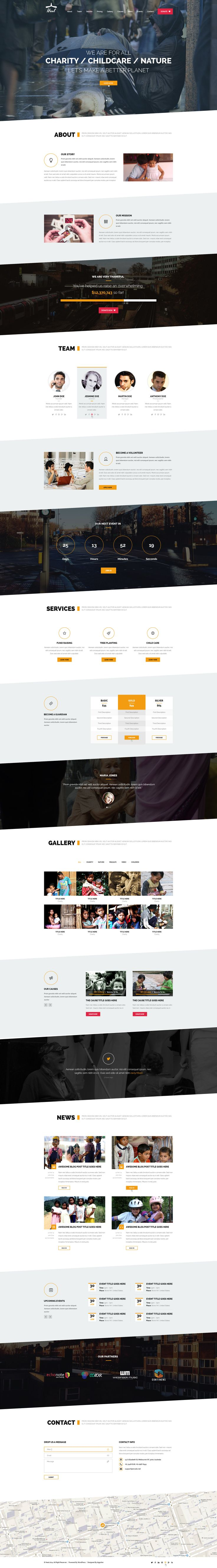 Best WordPress Themes #collections