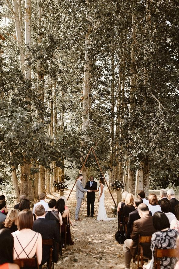 16 Wedding Venues In Vancouver You Need To Know About