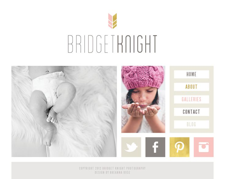 75 best [Lovely Website Designs] images on Pinterest | Website ...
