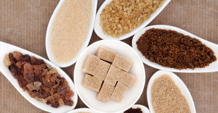 The Real Difference Between Agave, Honey, and Other Natural Sweeteners
