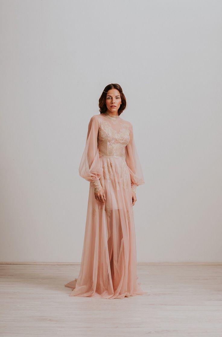 Nora Sarman / Dress Bach
