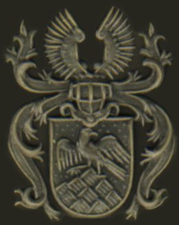 Hafkenscheid Coat of Arms