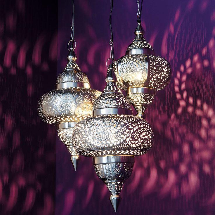 Hanglamp Djerba - Verlichting - Maisons du Monde