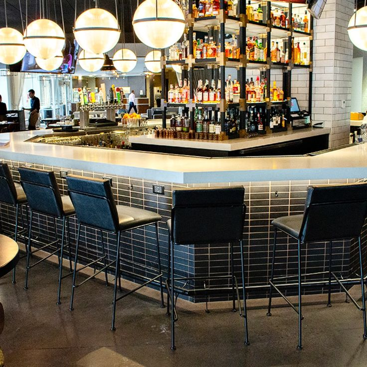 Polished Concrete Floors for Conner's Restaurant in Fort