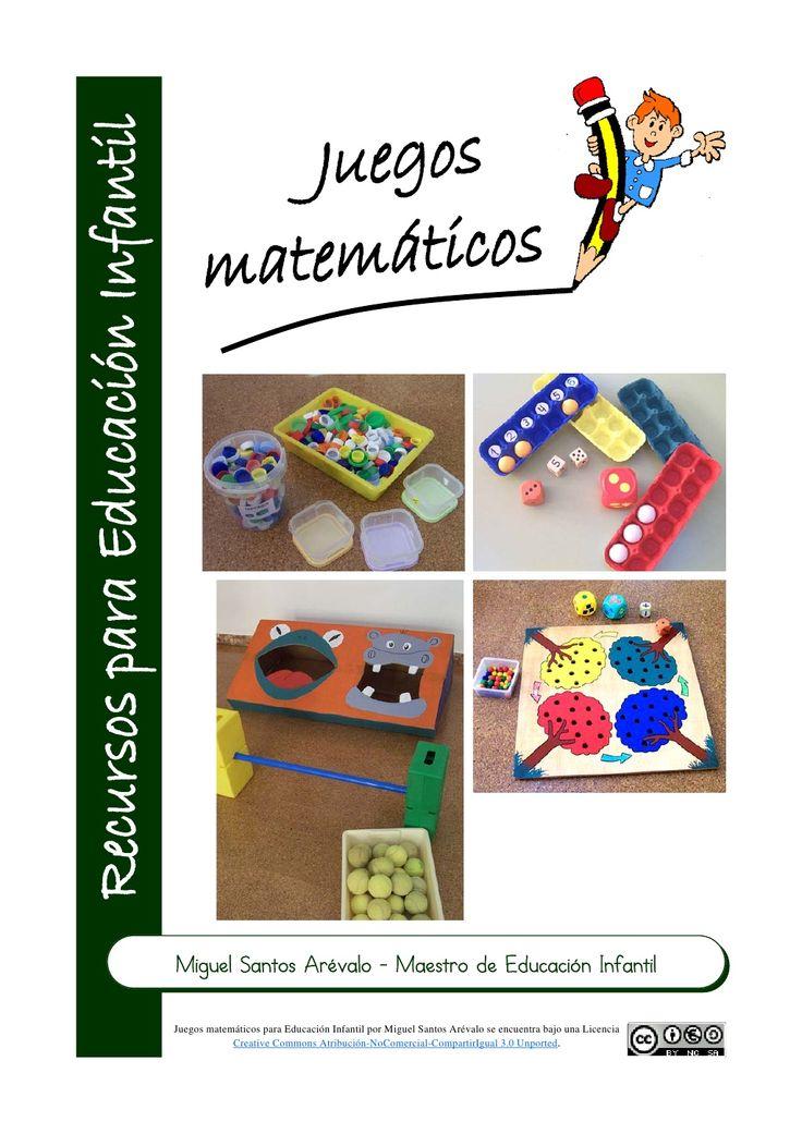 juegos-matemticos-13211150 by Marta Montoro  via Slideshare