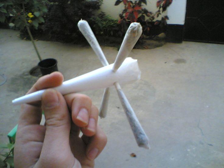 Windmill Joint!