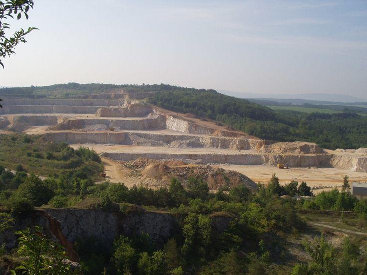 Koněpruské jeskyně se nalézají uvnitř návrší Zlatý kůň nad obcí Koněprusy v CHKO Český kras asi 5 km jižně od okresního města Beroun. Koněpruské jeskyně jsou nejdelší jeskynní systém v Čechách.