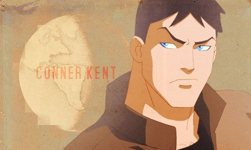 Young Justice Superboy