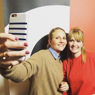elektronista March 30, 2016 3:29pm @Elektronista: Radio24syv Post optagelse- selfie. Masser af spændende snak om kunstig intelligens og chatrobotter i dit Elektronista podcast feed lige om lidt! Med bl.a #kattelemmen #elektronista #ai #chatbots