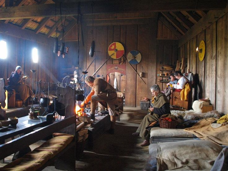 166 Best Images About Medieval Huts On Pinterest Viking