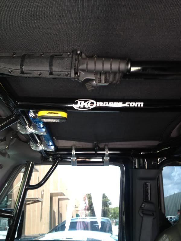 Interior Mods Page 2 Jkowners Com Jeep Wrangler Jk Forum