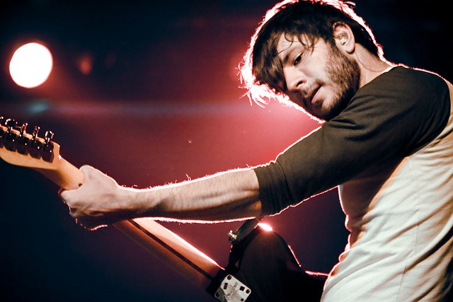 Adam Young - Owl City by Jeremy Snell, via Flickr