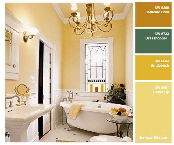 63 best Sherwin Williams Colors images on Pinterest | Paint colors ...