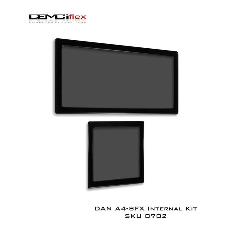 Picture of DAN Case A4 SFX Internal Dust Filter Kit