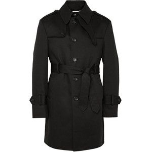 Thom Browne Cotton-Twill Trench Coat   EUR 200