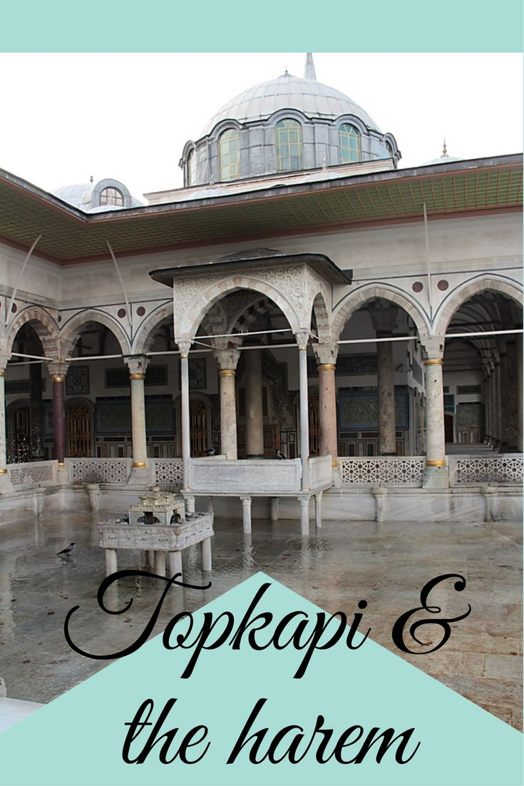 Topkapi Palace is one of those tourist attractions that you can't miss in Istanbul. But why? What are we going to find there? A little bit of background Istanbul was conquered Istanbul by Meh…