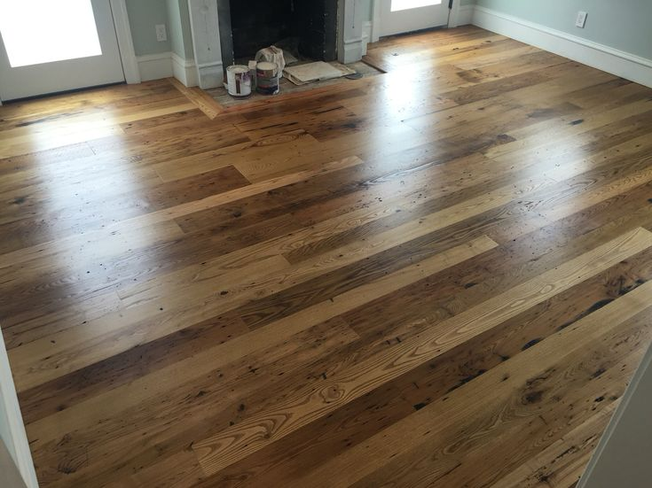 78 best images about hardwood flooring projects on for Reclaimed wood flooring portland