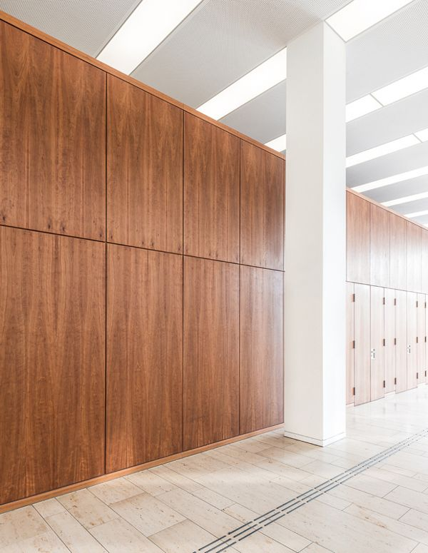 Berlin Architecture on Behance