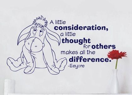 The 25+ best Eeyore Quotes on Pinterest | Eeyore, Winnie the pooh disorders and What is a friendship