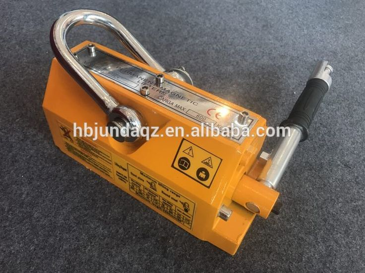 PML Magnetic Lifter Permanent magnet for lifting goods Lifting Equipment