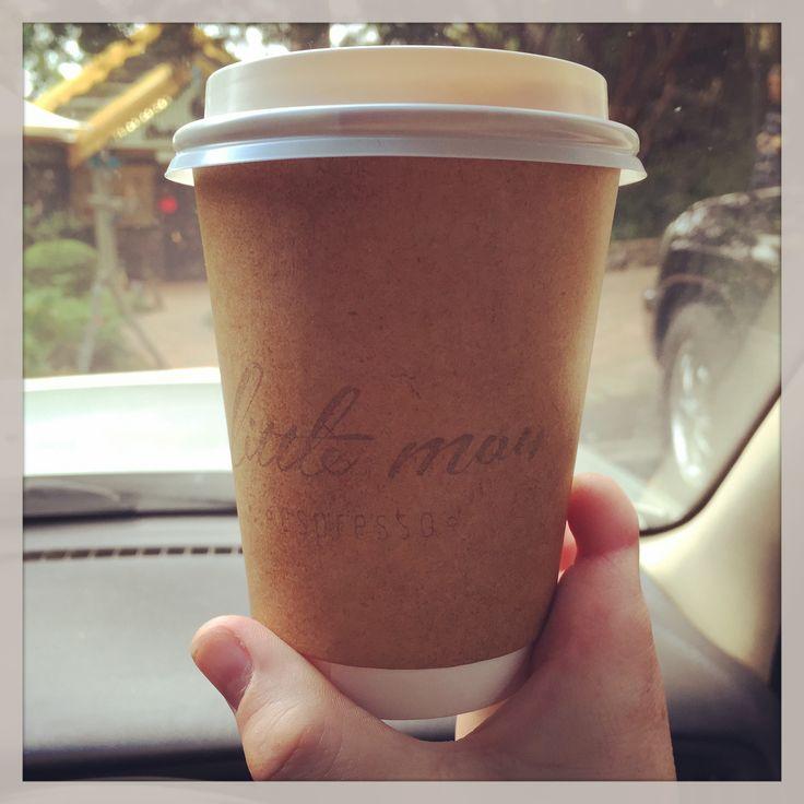 Little May Espresso, Montville