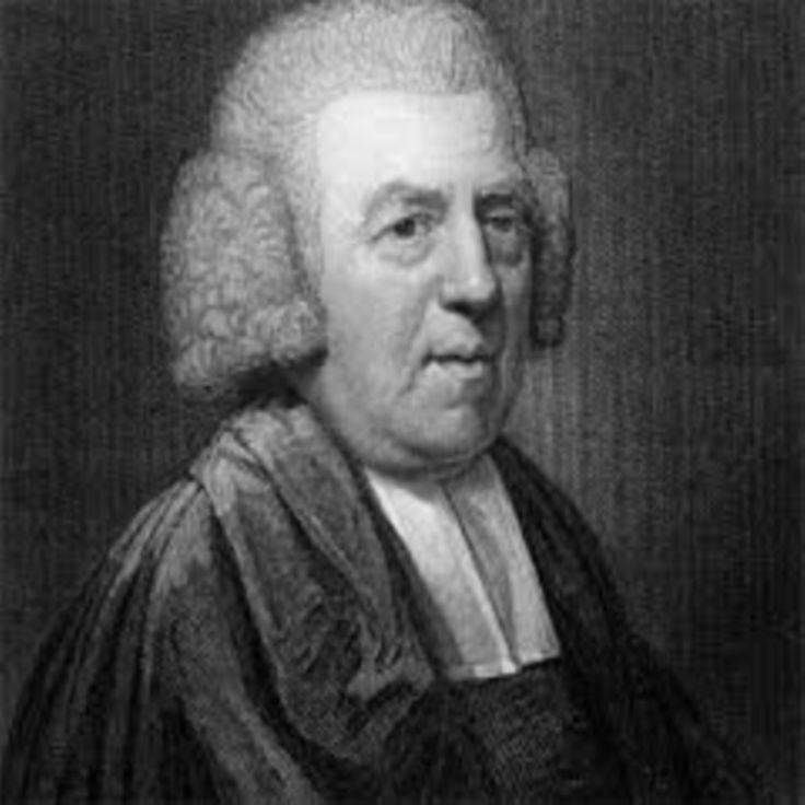 Extracts from John Newton's journal
