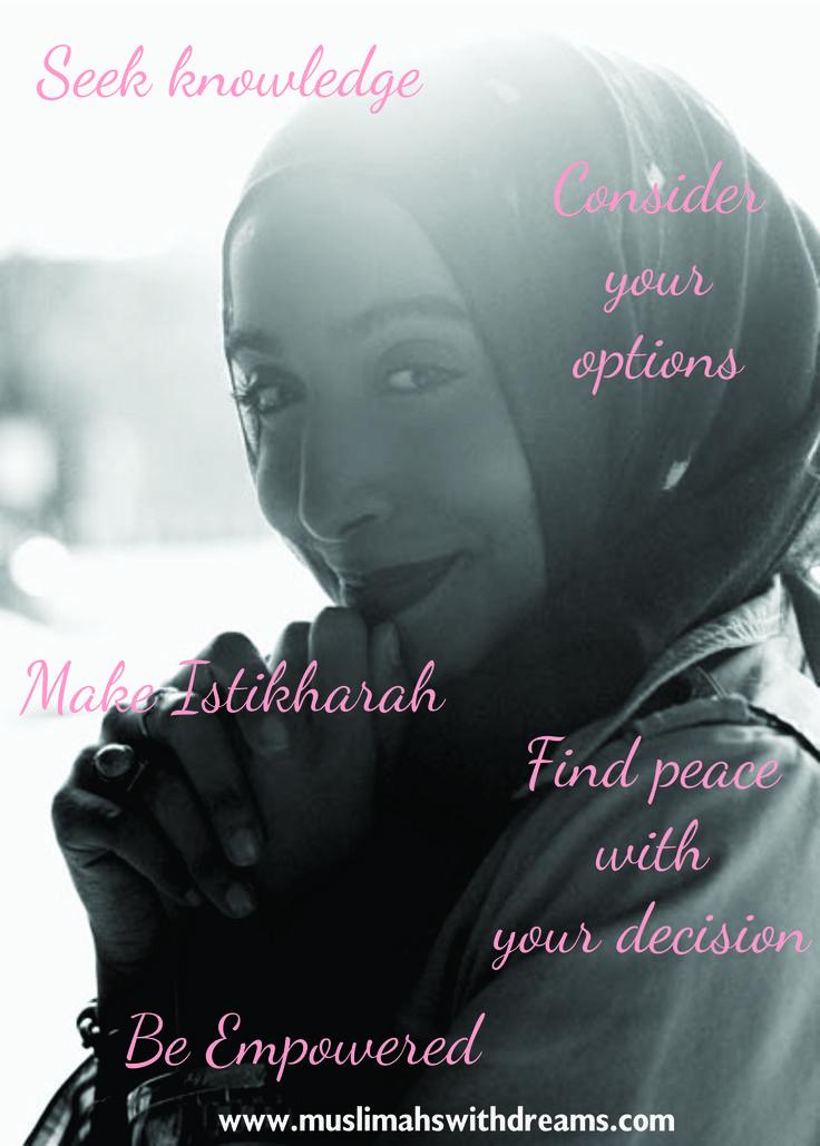 women soft heart muslimah