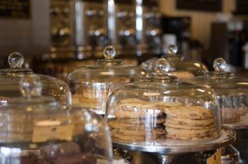 Balzac's Coffee Roasters | what TO do Toronto | Coffee Shop