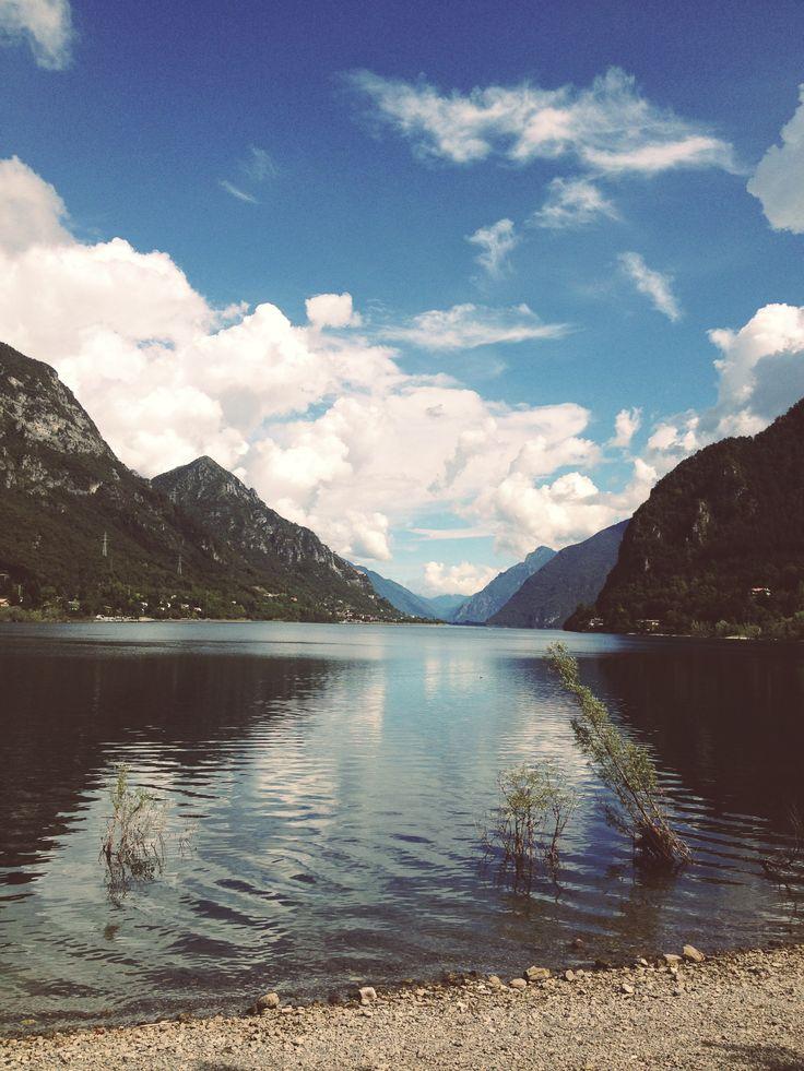 Idro lake - Italy
