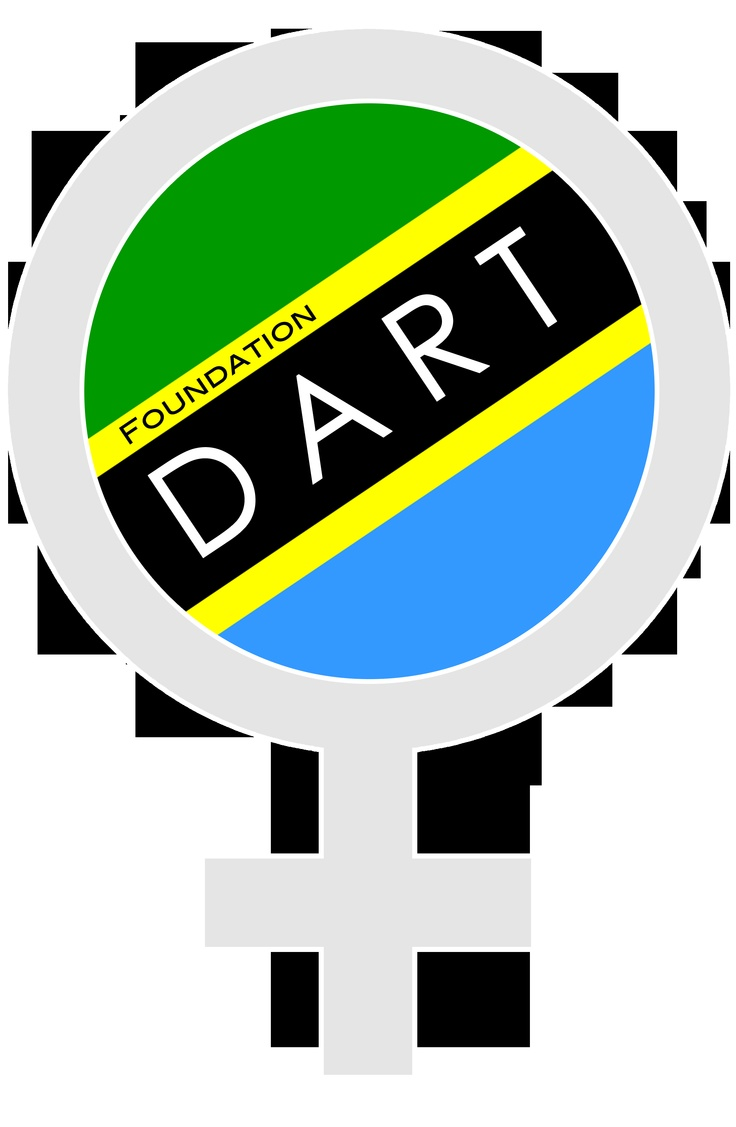Logo voor Foundation DART ontwikkeld http://foundationdart.com/